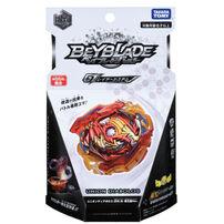 Beyblade 戰鬥陀螺  BBG-34 wbba.限定 超王龍