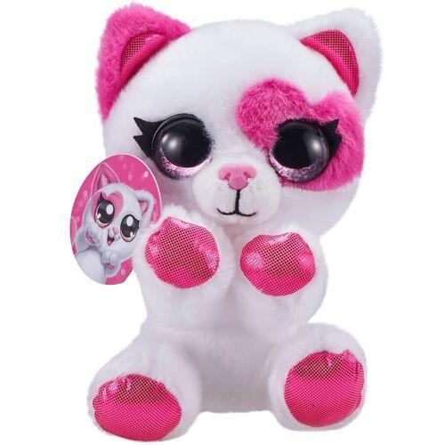 Zuru Coco 寵物甜筒絨毛娃娃 - 隨機發貨