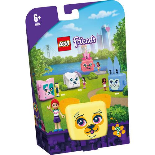 LEGO樂高 41664 寵物秘密寶盒-米雅的巴哥