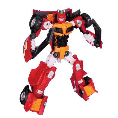 Hello Carbot衝鋒戰士咖寶車神音速幻影