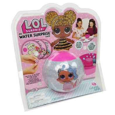 L.O.L. Surprise!驚喜寶貝蛋驚喜水洗蛋