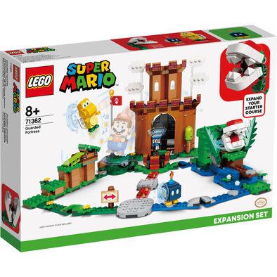 Lego樂高積木 71362 Super Mario系列 - 堡壘守衛戰