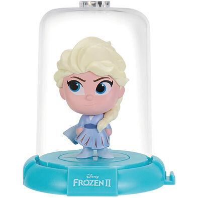 Disney Frozen迪士尼冰雪奇緣 豆豆盒迷你公仔 - 隨機發貨
