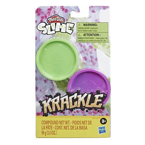 Play-Doh培樂多 顆粒Slimy史萊姆 單罐 - 隨機發貨