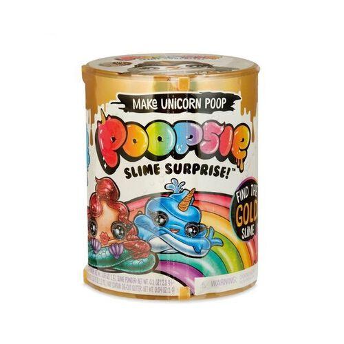Poopsie七彩便便樂 - 便便百寶盒-2 - 隨機發貨