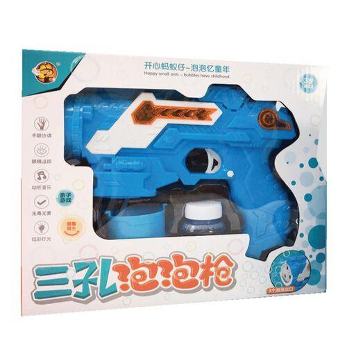 Tai Sing大生 三孔電動泡泡槍