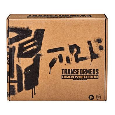 Transformers變形金剛世代精選WFC K無敵戰將-格威龍