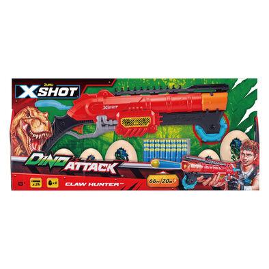 Zuru X-Shot 恐龍蛋長槍組
