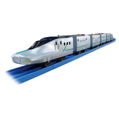Plarail鐵道王國 新幹線試驗車輛 Alfa-X