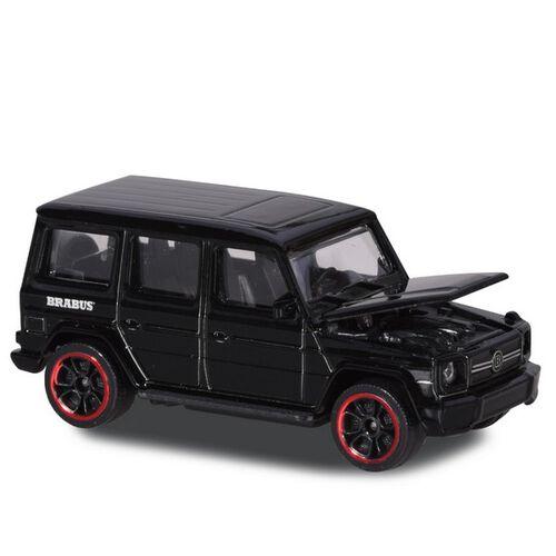 Majorette美捷輪小汽車小汽車 限定brabus B63