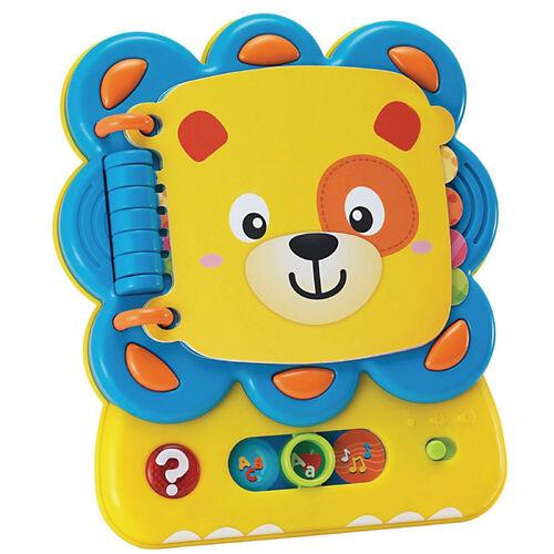 winfun 小獅子英語學習機