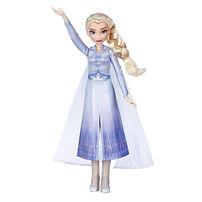 Disney Frozen迪士尼冰雪奇緣歡唱公主組 - 隨機發貨
