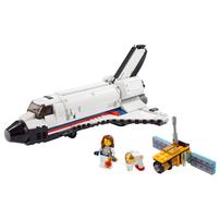 Lego樂高 31117 太空梭歷險