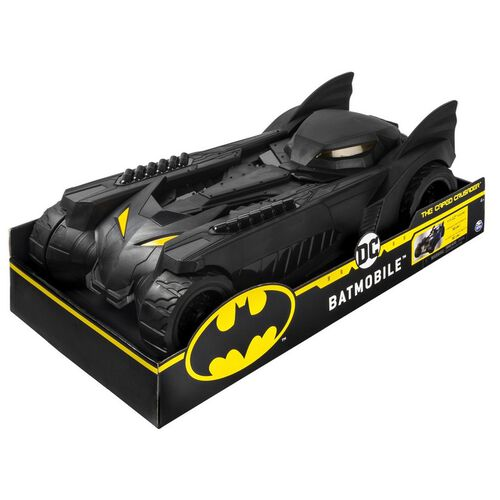 Batman-蝙蝠戰車