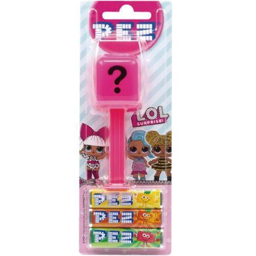 Pez造型水果糖 - 隨機發貨