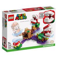 LEGO樂高 71382 吞食花益智解謎組