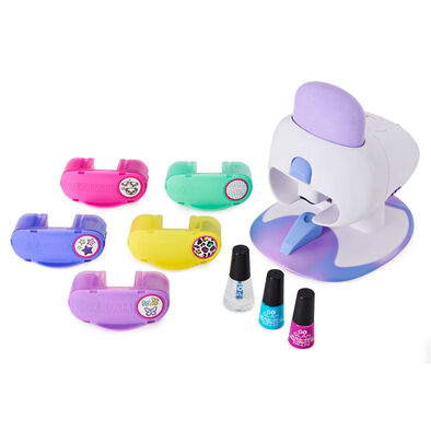 Cool Maker Go Glam Deluxe Nail Printer