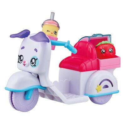 Kindi Kids 奇趣摩托車