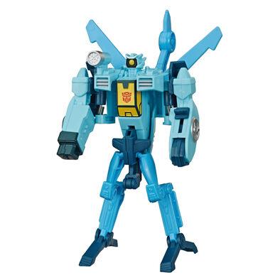 Transformers變形金剛 太空宇宙快變
