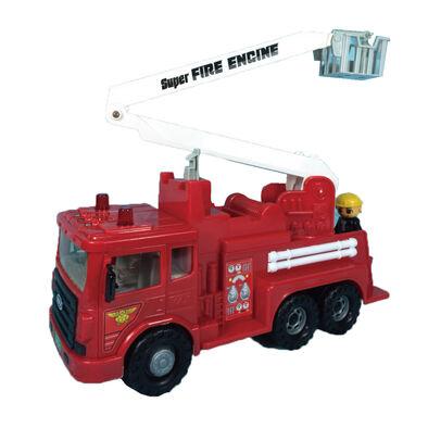 Daesung 摩輪消防雲梯車
