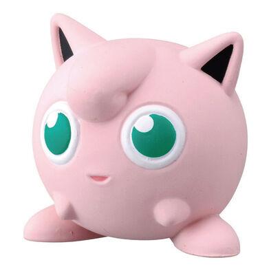 Pokemon寶可夢 Moncolle-Ex Pcc-63胖丁