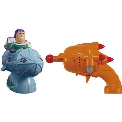 Toy Story玩具總動員 巴斯光年雷射槍遊戲組