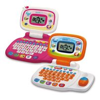 Vtech 兒童智慧學習小筆電-白