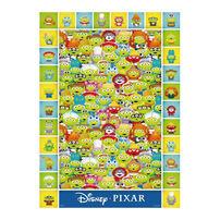 Pixar皮克斯 三眼怪520片盒裝拼圖(B)