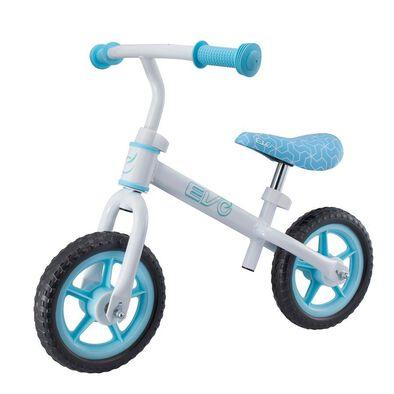 """Evo 10""""平衡車 - 藍色"""
