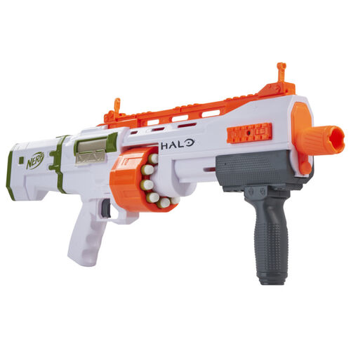 Nerf 最後一戰 鬥牛犬射擊器