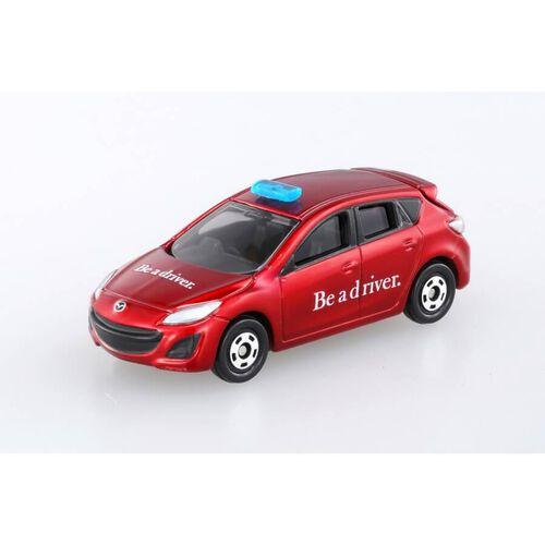 "玩具""反""斗城限定Tomica多美 Mazda Axela"