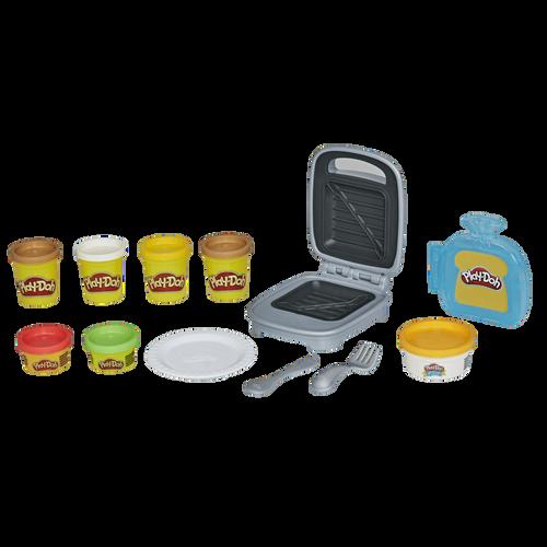 Play-Doh培樂多 廚房系列 烤起司遊戲組