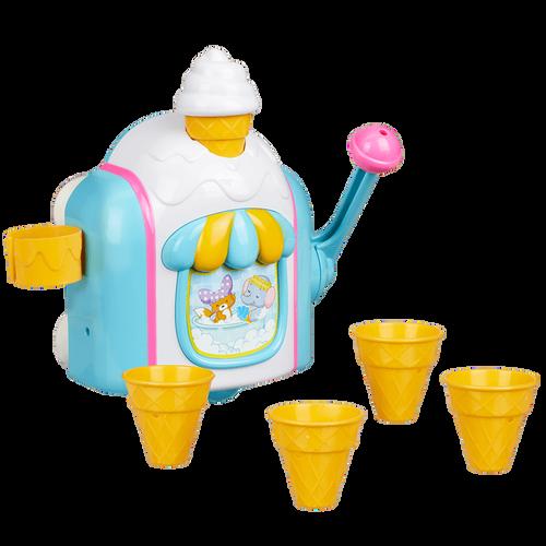 Top Tots天才萌寶 冰淇淋機洗澡玩具