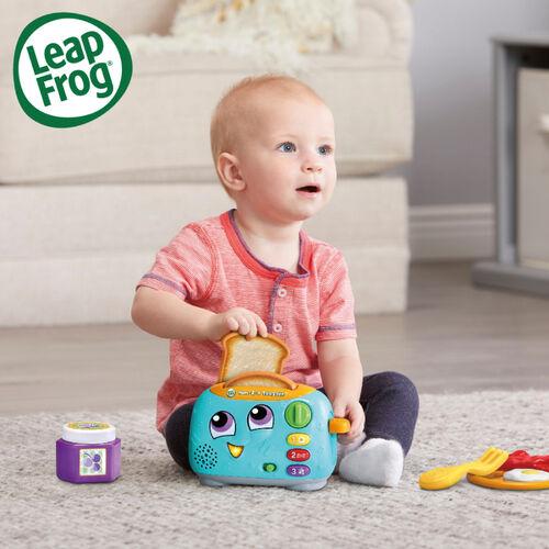 Leap Frog跳跳蛙 元氣麵包機