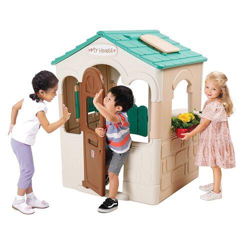GROW'N UP 鄉村遊戲屋