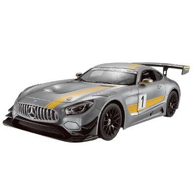 Rastar星輝 1:14 賓士MERCEDES AMG GT3 PERFORMANCE遙控車