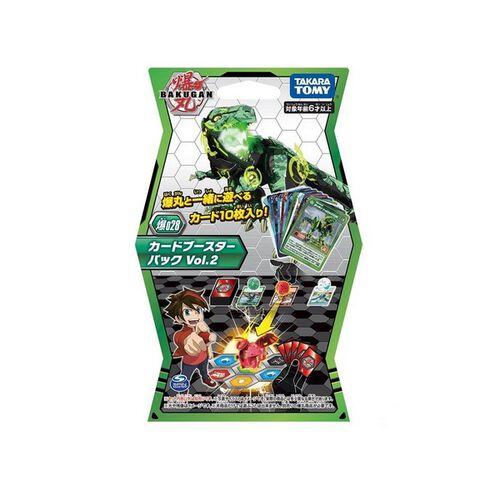 Bakugan爆丸 BP-028 爆丸卡片補充包