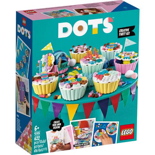 LEGO樂高 41926 創意派對組