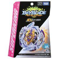 Beyblade戰鬥陀螺 Burst#168 狂暴神槍