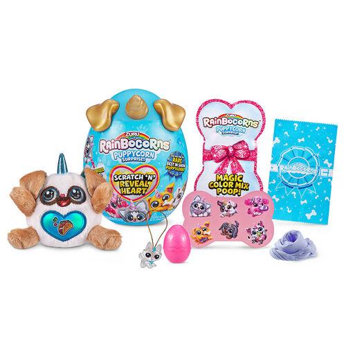 Zuru Rainbocorns彩虹角角兒-寵物寶貝蛋