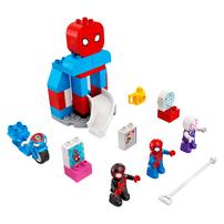 Lego樂高 10940 Spider-Man Headquarters