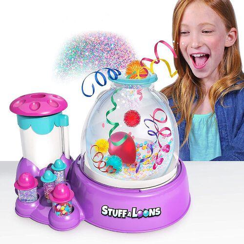 Stuff-A-Loons繽紛歡樂氣球機 - 基本套裝系列