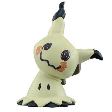 Pokemon寶可夢 Moncolle-Ex Pcc-24謎擬q