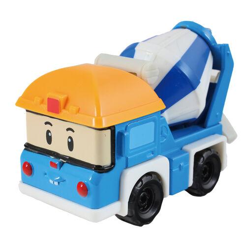 Robocar Poli波力救援小英雄