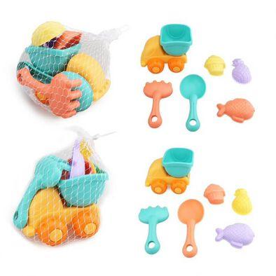 Tenglong騰龍戲水沙灘玩具組 - 隨機發貨