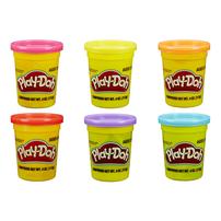 Play-Doh培樂多 4oz黏土(多款式)