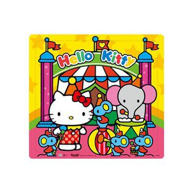 Acme世一Hello Kitty 小小馬戲團(100拼圖)