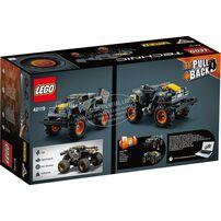 LEGO樂高 42119 Monster Jam Max-D