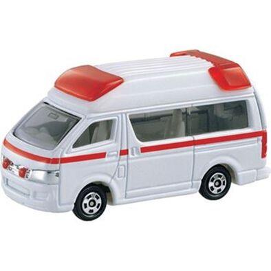 Tomica多美 No﹒79 Toyota Himedic