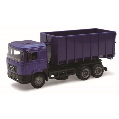 New Ray1:43 合金貨車 - 隨機發貨